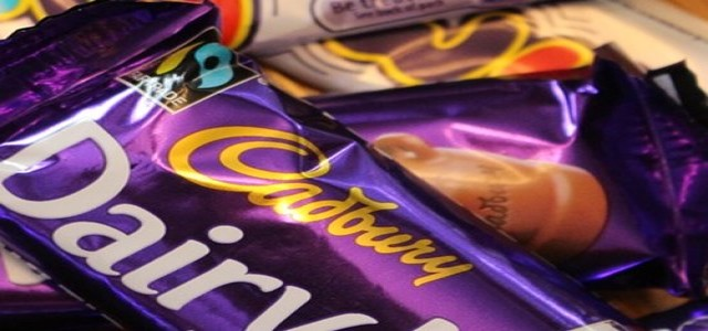 Cadbury launches a new look to its products starting from Australia