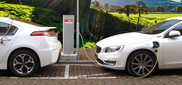 Spiffy, SparkCharge partner to provide on-demand EV charging solutions