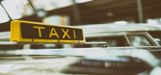UK's biggest taxi firm to make a £160M switch to all-electric fleet