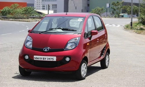 CCI to review allegations imposed on Tata Motors and two finance firms